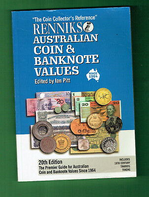 #ee.  Australian  Coin & Banknote Catalogue To 2002, Includes Tokens