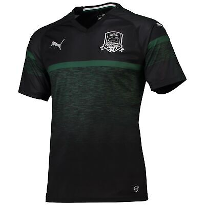 FC Krasnodar Football Home Jersey Shirt Tee Top 2018 19 Mens PUMA