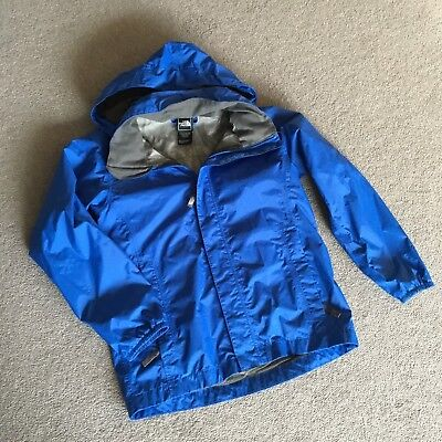 Boys North Face Hyvent Waterproof Jacket - size 10-12 years