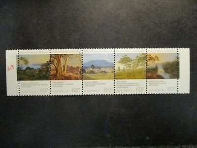 Australian Decimal Stamps MNH: Sets (Sheet and P&S) - Great Item! (H2369)