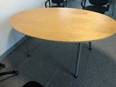 Office Meeting Room Table 180x100cm