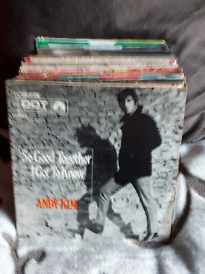 "Single7"" Andy Kim - So Good Together... Siehe Foto"