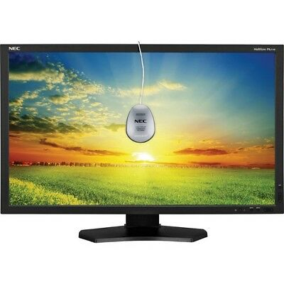 """NEC PA271 27"""" IPS Wide-Gamut Professional Display"""