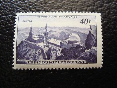 FRANCE - stamp yvert/tellier N° 916 n HD (COL7)