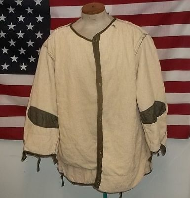 1950s M51 fishtail parka frieze liner wool medium clean very good condition