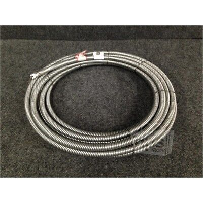 """Spartan 44053502 Magnum Drain Snake Cable, .66"""" x 50 Ft.*"""