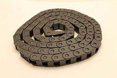 Energy Chain Cable Chain 13.5x10.5 1meter Kabelschlepp Drag Chain CNC 3D Printer
