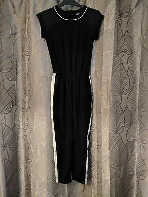 Girls River Island Jumpsuit Age 8 Yrs