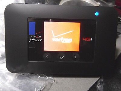 Verizon Jetpack 4G LTE Mobile Hotspot - Air Card 791L (Wireless)