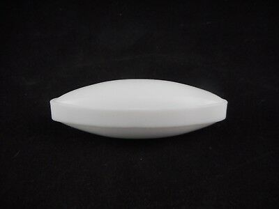 Lab PTFE Teflon Magnetic Stirring Stir Bar Spinbar Oval Rounded 2-3/4 x 5/16""