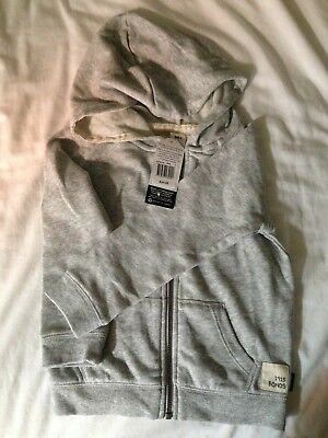 BNWT Bonds Boys SIZE 3 Hooded cardigan. Local pick up or can post (fee applied)