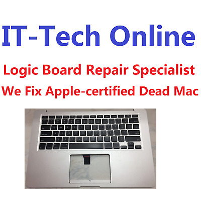 """A1278 Keyboard Topcase for MacBook Pro 13"""" A1278  2011, 2012"""