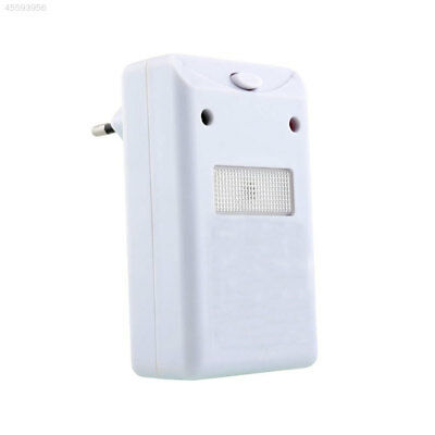 220V Ultrasonic Electronic Anti Mosquito Rat Mice Pest Control Repeller
