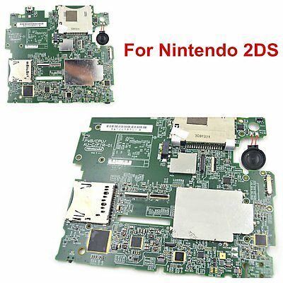 Durable Motherboard US Version Circuit Board Mainboard Repair for Nintendo 2DS