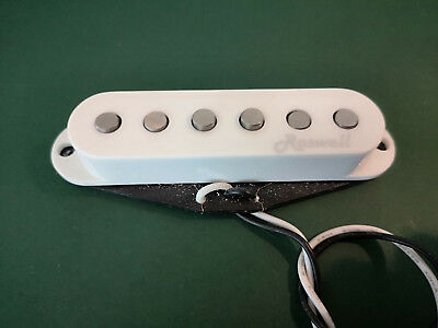 Single Coil Pickup - Bridge - Roswell