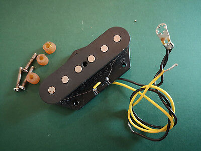 1 Pickup Telecaster Bridge
