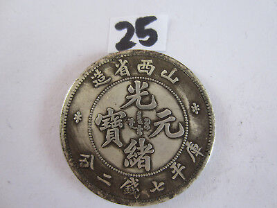 Chinese ancient coins Shanxi