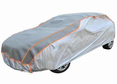Rain Defence Waterproof & Breathable Car Cover For Audi Tt Coupe & Convertible