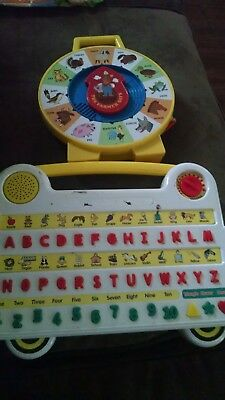 electronic toys in working order