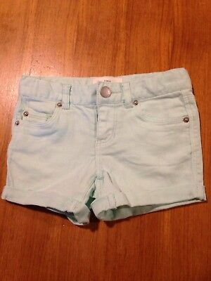 Country Road Girls Shorts