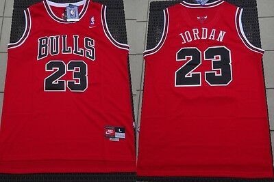 Maillot Chicago Bulls JORDAN - Taille L - NEUF ! NBA Basketball Michael 23