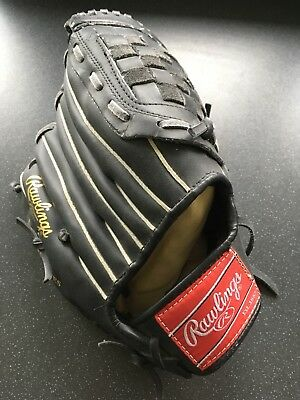Rawlings Baseball Glove Alex Rodriguez Signature Model