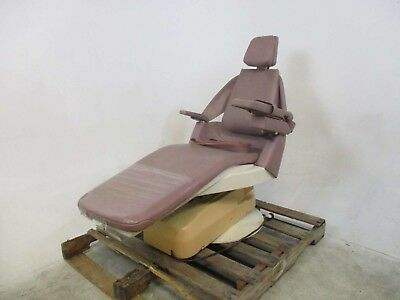 Royal 16 Dental Chair for Operatory Patient Exams - Fully Tested