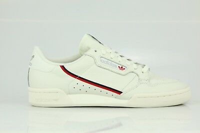 Adidas Originals Continental 80 Rascal Off White Mens Sneakers Shoes B41680 NEW
