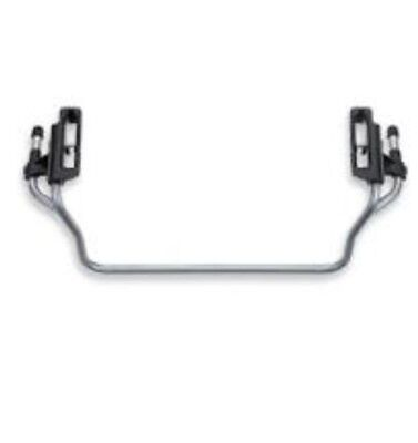 BOB 2009 Duallie Infant Car Seat Adapter for Britax and BOB