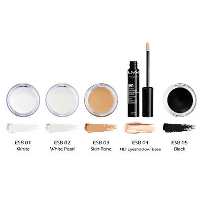"1 NYX Eye Shadow Base / Primer - ESB ""Pick Your 1 Color"" *Joy's cosmetics*"