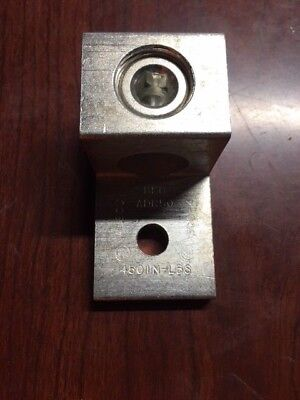 Blackburn Adr60 Mechanical Connector 500Kcmil-4 Awg Single Conductor And Mount