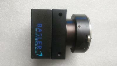 1PC USED BASLER L160-S  industrial camera  Tested