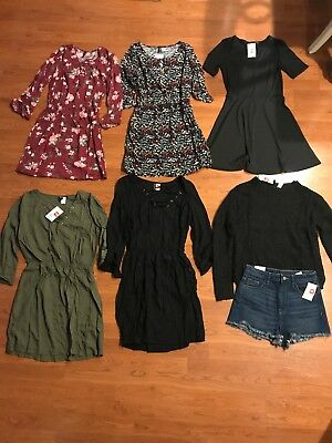 Womens H&M Huge Clothing Lot *NWT* BACK TO SCHOOL