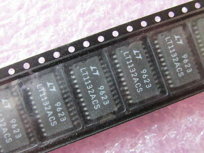 292 Pcs Linear Tech Lt1132Acs#tr  Integrated Circuits