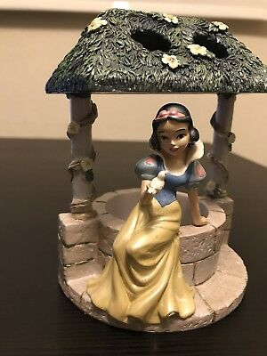 Snow White Wishing Well Toothbrush Holder From Disneys Snow White 7 Dwarfs