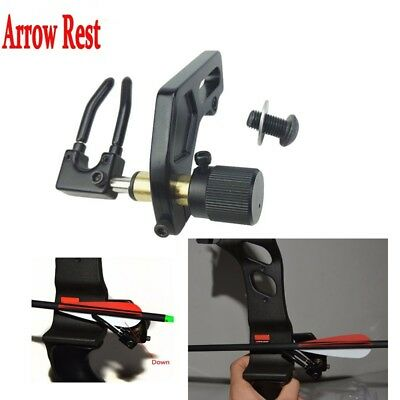 hunting & archery arrow rest RH both for recurve bow compound bow arrow Shooting