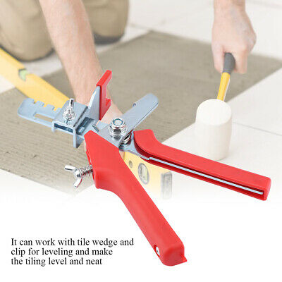 Wall / Floor Pliers Ceramic Tiles Locator Tile Leveling Installation Hand Tool