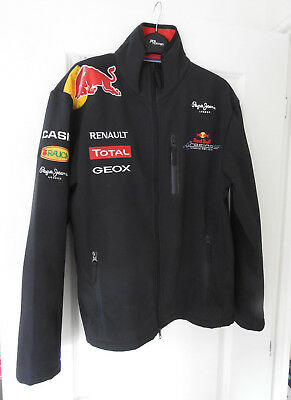 Red Bull Jacket (M)
