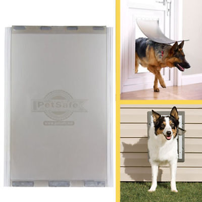 Petsafe Replacement Flap For Classic Deluxe Panel And Wall Entry