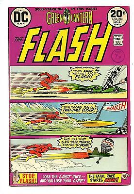 Flash #223 - DC - 1973 - FN+