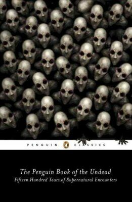 The Penguin Book of the Undead 9780143107682 (Paperback, 2016)