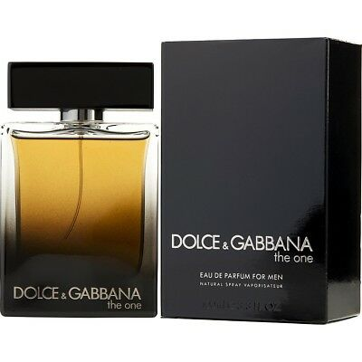 Probe-->Dolce And Gabbana D&g The One(Würzig&holzig)