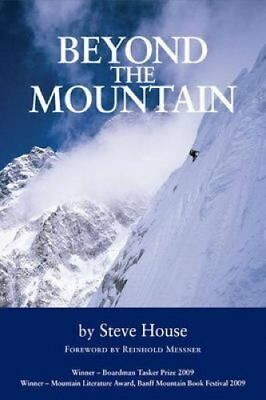 Beyond the Mountain by Steve House 9781906148201 (Paperback, 2010)