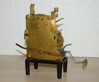 Seth Thomas 119A westminster chime Clock Movement - Excellent !!!