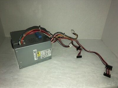 Dell NH493 L305P-01 XK215 NPS-305K A PS-6311-5DF-LF Computer Power Supply 305W