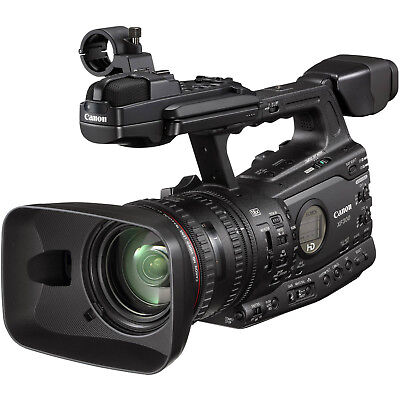 Canon XF300 FULL HD Camcorder Händler - TOP Zustand