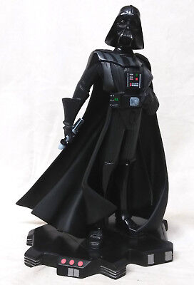 Gentle Giant Star Wars Animated Darth Vader L.E. Maquette Limited Ed 357/7000