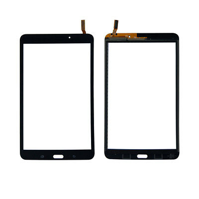 Black Touch Screen Digitizer Replacement Part For Samsung Galaxy Tab 4 T330 T337