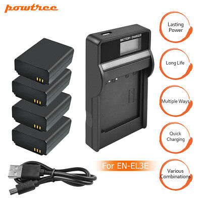 DSTE BP-1030 BP-1130 Battery or Charger for Samsung NX200 NX300 NX1000 NX2000 TP