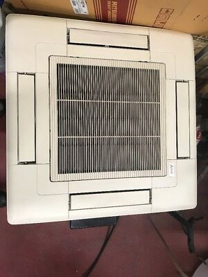Mitsubishi AC system Power Invervter, HVAC, Complete System Used Air Conditionin
